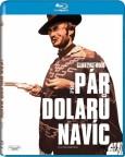 Pro pár dolarů navíc (Per qualche dollaro in più / For a Few Dollars More, 1965) (Blu-ray)