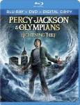 Percy Jackson: Zloděj blesku (Percy Jackson & the Olympians: The Lightning Thief / Percy Jackson & the Lightning Thief, 2010) (Blu-ray)