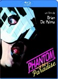 Phantom of the Paradise (1974) (Blu-ray)