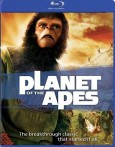 Planeta opic (Planet of the Apes, 1968) (Blu-ray)