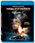Prokletý ostrov (Shutter Island, 2010) (Blu-ray)