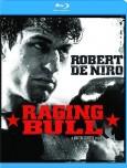 Zuřící býk (Raging Bull, 1980) (Blu-ray)