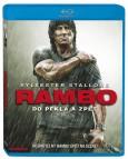 Rambo: Do pekla a zpět (Rambo / John Rambo, 2008) (Blu-ray)