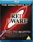 Red Dwarf: Back to Earth (2009) (Blu-ray)