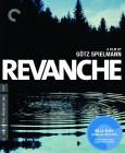 Revanche (2008) (Blu-ray)