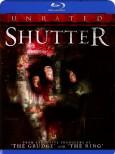 Clona (Shutter, 2008) (Blu-ray)