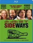 Bokovka (Sideways, 2004) (Blu-ray)