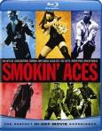 Sejmi eso (Smokin' Aces, 2006) (Blu-ray)