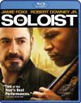 Sólista (Soloist, The, 2009) (Blu-ray)