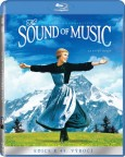 Za zvuků hudby (Sound of Music, The, 1965) (Blu-ray)