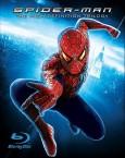 Trilogie Spider-Man (Spider-Man: The High Definition Trilogy, 2007) (Blu-ray)