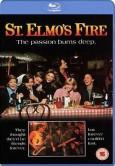 Eliášův oheň (St. Elmo's Fire, 1985) (Blu-ray)