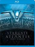 Stargate Atlantis: Fans' Choice (2009) (Blu-ray)