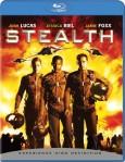 Stealth: Přísně tajná mise (Stealth, 2005) (Blu-ray)