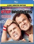 Bratři z donucení (Step Brothers, 2008) (Blu-ray)