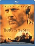 Slzy slunce (Tears Of The Sun, 2003) (Blu-ray)