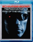 Terminátor 3: Vzpoura strojů (Terminator 3: Rise of the Machines, 2003) (Blu-ray)