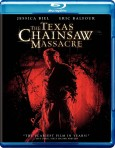 Texaský masakr motorovou pilou (Texas Chainsaw Massacre, The, 2003) (Blu-ray)