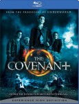 Síly temna (Covenant, The, 2006) (Blu-ray)