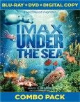 Podmořský svět (Under the Sea, 2009) (Blu-ray)