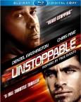 Nezastavitelný (Unstoppable, 2010) (Blu-ray)