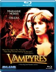 Vampyres (1974) (Blu-ray)
