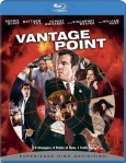 Úhel pohledu (Vantage Point, 2008) (Blu-ray)