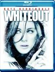 Bílá smrt (Whiteout, 2009) (Blu-ray)