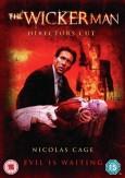 Rituál (Wicker Man, The, 2006) (Blu-ray)