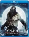 Vlkodlak (Wolfman, The, 2010) (Blu-ray)