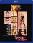 Women in Trouble (2009) (Blu-ray)