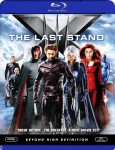 X-Men: Poslední vzdor (X-Men: The Last Stand / X-Men 3, 2006) (Blu-ray)
