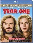 Rok jedna (Year One, 2009) (Blu-ray)