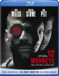 12 opic / Dvanáct opic (12 Monkeys / Twelve Monkeys, 1995)