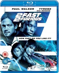 Rychle a zběsile 2 (2 Fast 2 Furious, 2003)