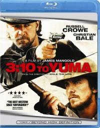 3:10 Vlak do Yumy (3:10 to Yuma, 2007)