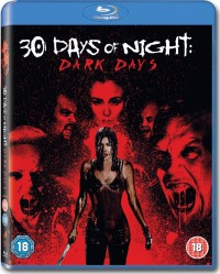30 dní dlouhá noc: Doba temna (30 Days of Night: Dark Days, 2010)