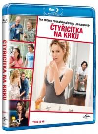 Čtyřicítka na krku (This is 40, 2012)