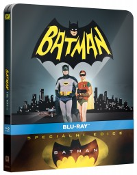 Batman - The Movie (1966) (Blu-ray)