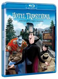 Hotel Transylvánie (Hotel Transylvania, 2012)