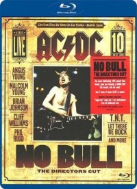 AC/DC: No Bull (1996)