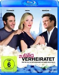 Vdaná snoubenka (Accidental Husband, The, 2008)