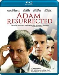 Okamžik vzkříšení (Adam Resurrected, 2008)
