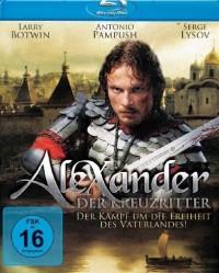 Aleksandr. Nevskaya bitva (Aleksandr. Nevskaya bitva / Alexander: The Neva Battle, 2008)