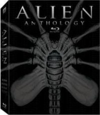Vetřelec: Antologie (Alien Anthology, 2010)