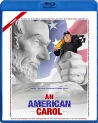 Bláznivá střela - Amerika v ohrožení (American Carol, An / Big Fat Important Movie, 2008)
