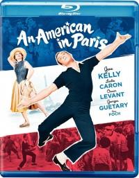 Američan v Paříži (American in Paris, An, 1951)