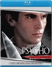 Americké psycho (American Psycho, 2000) (Blu-ray)