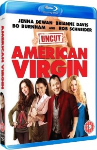 American Virgin (American Virgin / Virgin on Bourbon Street, 2009)