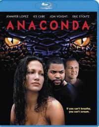 Anakonda (Anaconda, 1997)